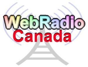 WebRadio Canada